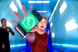 WhatsApp dará 'bye bye bye' para velhos celulares