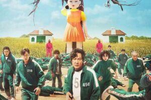 'Round 6' ultrapassa série americana e se torna a maior estreia da Netflix