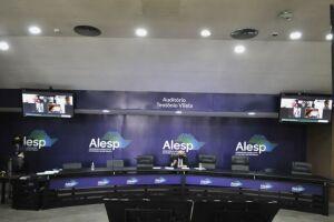 A CPI das Cavas Subaquáticas da Alesp foi iniciada em 29 de setembro deste ano