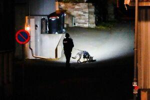 """Os ataques ocorreram em uma """"área grande"""" de Kongsberg, a 68 quilômetros da capital Oslo."""