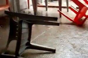 *Foto meramente ilustrativa que não reproduz a cena e o local do crime citados na matéria.