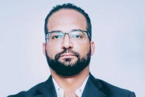 Marcelo Silva Souza, advogado e professor de Direito