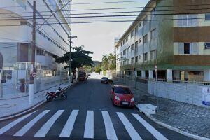 O fechamento da Rua Xixová está sendo realizado entre a Avenida Presidente Castelo Branco e a Rua General Euclides de Figueiredo