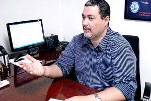 Francisco Nogueira, o Chico do Settaport
