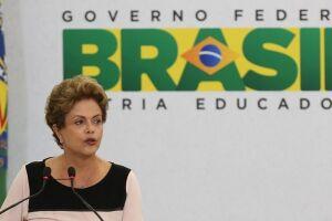 Dilma afirma que ajuste fiscal tentado em 2015 foi erro