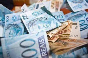 A Dívida Pública Federal apresentou redução ao passar de R$ 2,886 trilhões para R$ 2,799 trilhões