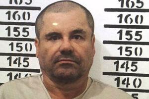 No total, El Chapo enfrenta acusações de seis promotorias federais americanas