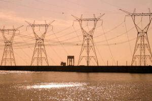 O consumo de energia elétrica no país registrou alta de 1,4% em abril