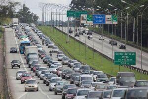 Extensão de rodovias pavimentadas cresceu 23% nos últimos 15 anos, diz CNT