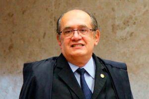 Gilmar Mendes diz que não viu tentativa de barrar Lava Jato em ato de Jucá