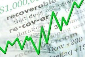 Mercado projeta queda menor do PIB, mas prevê inflação maior neste ano