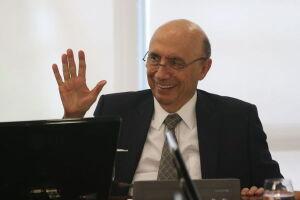 Estratégia é parar de levar gol, diz Meirelles sobre medidas econômicas