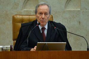 Texto foi assinado pelo presidente do STF, Ricardo Lewandowski