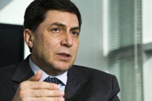 As ações do Bradesco caíram 5% com indiciamento de presidente pela Polícia Federal