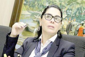 Prefeita Marcia Rosa terá 10 dias para apresentar defesa