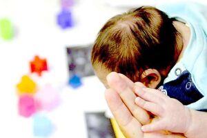 Caso não sejam estimuladas, essas crianças poderão ter a visão muito mais comprometida, podendo até ficar cegas no futuro