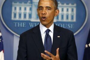 Obama pede unificação do Partido Democrata na disputa contra Donald Trump