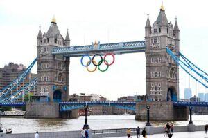 O COI anunciou que 23 atletas que participaram da Olimpíada de Londres, na Inglaterra, em 2012, testaram positivo para doping