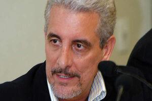Henrique Pizzolato pediu ao STF (Supremo Tribunal Federal) para passar do regime fechado para o semiaberto