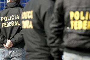 A Polícia Federal está realizando na manhã desta segunda-feira (23) a 29ª fase da Operação Lava Jato