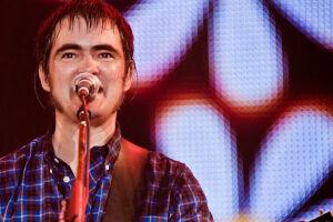 Banda apresenta a turnê 'Velocia' pela primeira vez na Cidade