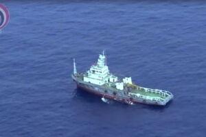 A França enviou uma embarcação para ajudar na busca para localizar os restos e as caixas-pretas do avião Airbus A320