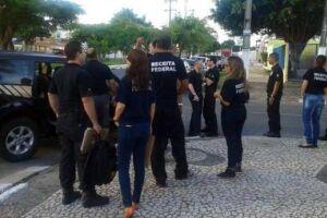 Receita combate importação de mercadorias falsificadas em São Paulo
