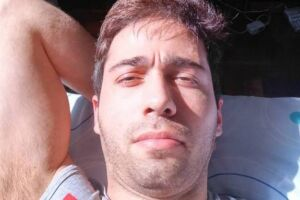 Rodrigo de Pádua, 30, foi morto pelo cunhado de Ana Hickmann