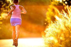 Correr é uma alternativa