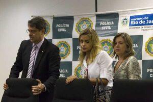 A delegada Cristiana Bento, que assumiu neste domingo (29) as investigações do caso do estupro de uma adolescente de 16 anos, afirmou não ter dúvida de que o crime aconteceu