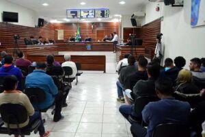 Lei de Diretrizes Orçamentárias é aprovada em primeira discussão em Itanhaém