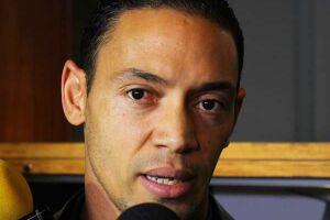 Ricardo Oliveira confirma melhora e se vê perto de retorno ao Santos