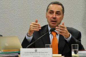 """Barroso afirmou que """"a população vai cobrar alguém mais comprometido, mais experiente"""" em relação à pasta"""