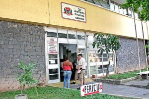 Investigações da Polícia Civil esclareceram uma série de casos de estelionato praticados em Santos