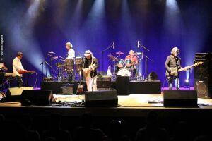 A Cor do Som faz show no Teatro Coliseu