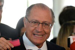 Tribunal de Contas de SP examina contas de Alckmin de 2015