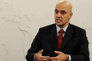 Alexandre de Moraes afirmou que não há alterações em relação à segurança e à troca de informações entre as agências de inteligência para as Olimpíadas do Rio de Janeiro