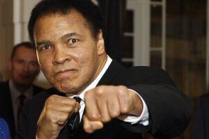 Muhammad Ali será enterrado na próxima sexta-feira (10) em Louisville