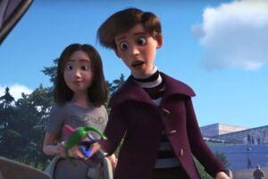 A animação Procurando Dory pode ter o primeiro casal gay da história da Disney no cinema