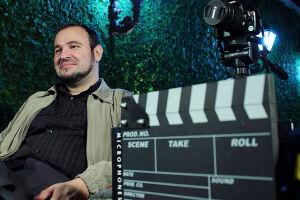 André Azenha é jornalista, crítico de cinema e produtor cultural