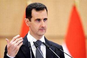 O ministro da Defesa da Rússia visitou a Síria neste sábado (18) para se encontrar com o ditador do país, Bashar al-Assad