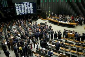 Câmara deverá votar projetos sobre dirigentes de estatais e fundos de pensão