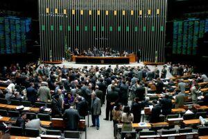Com aval de Temer, Câmara aprova pauta-bomba de R$ 58 bi em reajustes