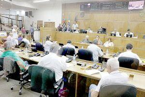Investigação se refere a ato de 2013, quando a vereadora Janaina Ballaris (PT) solicitou envio de relatório de comissão para a Procuradoria-Geral de Justiça