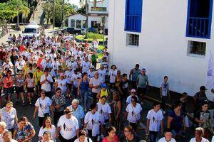Caminhada em comemoração ao Dia de Anchieta será nesta sexta-feira (10)
