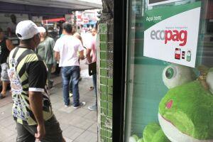 O contrato com a Ecopag será questionado no Ministério Público