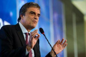 O advogado de Dilma, José Eduardo Cardozo,  alegou que os áudios de Sérgio Machado demonstra o desvio de finalidade na admissibilidade do processo de impeachment
