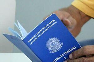 PAT oferece 47 vagas de emprego em Itanahém