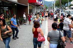Comerciantes estão inconformados com a Prefeitura de Cubatão e com a empresa que gerencia o Cartão Servidor
