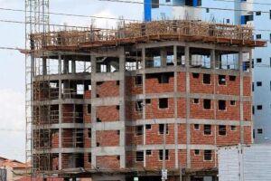 Custo da construção civil tem alta de 0,83% em maio, diz IBGE